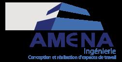 Amena Ingénierie Logo